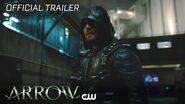 Arrow Season 6 Sizzle Reel The CW