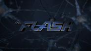 The Flash (We Are The Flash) title card