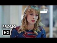 "Supergirl 5x02 Promo ""Stranger Beside Me"" (HD) Season 5 Episode 2 Promo"