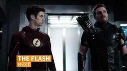 The Flash 2x08 New Zealand Promo