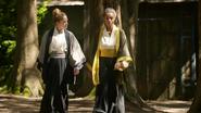 Amaya Jiwe in old Japan (3)