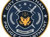 Gotham City Police Department (Earth-Prime)