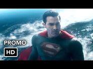 "Superman & Lois 1x14 Promo ""The Eradicator"" (HD) Tyler Hoechlin superhero series"