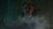 Charlie as John Constantine