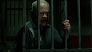 Damien Darhk attacked by peoples Michael Amar (3)