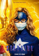 Stargirl - Season 2 Mask