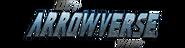 Arrowverse Wiki - DC's Legends of Tomorrow anniversary logo