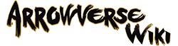 Arrowverse Wiki - Vixen anniversary logo.png