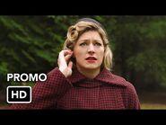 "DC's Legends of Tomorrow 6x06 Promo ""Bishop's Gambit"" (HD) Season 6 Episode 6 Promo"