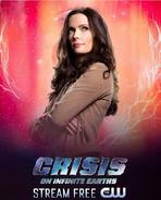 Lois Lane - crisis promotional image