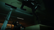 Prometheus' first fight with Oliver