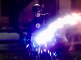 Speed Force bazooka