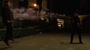 Cisco Ramon (Earth-2) fight Flash (3)
