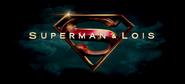 Superman & Lois title card