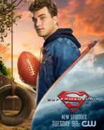 Superman & Lois Jonathan Kent Promotional Image