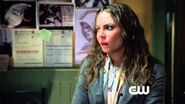 Arrow - Darkness on the Edge of Town Preview