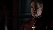 Barry and Jay talk about Savitar (1)