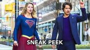 "Supergirl 2x13 Sneak Peek 2 ""Mr. & Mrs"