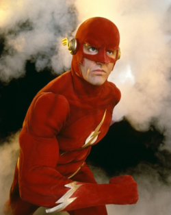 The Flash (CBS) - The Flash promotional image 2.png