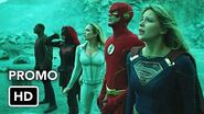 """DCTV Crisis on Infinite Earths Crossover """"Part Four and Five"""" Promo (HD)"""