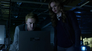 Julian Albert kidnapedd by Caitlin Snow (4)