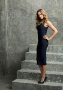 Laurel Lance personagem promo