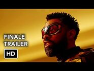 Black Lightning Series Finale Trailer (HD)