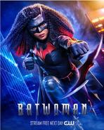 Batwoman Season 2 Poster March 1st