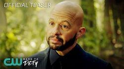 Crisis On Infinite Earths Lex Teaser The CW