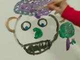 Mr. Parker Painting