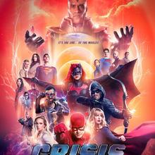 Poster 1 de Crise nas Infinitas Terras.png