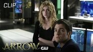 Arrow Season 8 Episode 5 Prochnost Scene 2 The CW