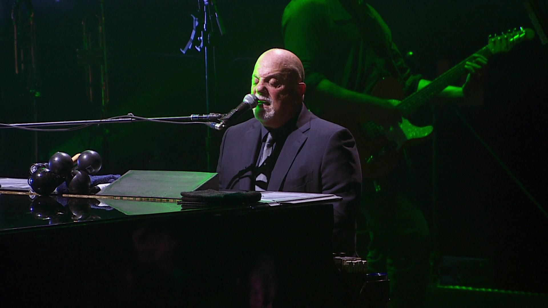 Billy Joel (character)