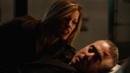 Czarna Syrena próbuje zabić Diaza