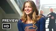 "Supergirl 2x14 Inside ""Homecoming"" (HD) Season 2 Episode 14 Inside"