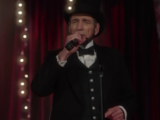 Abraham Lincoln (Obsidian Platinum)