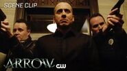 Arrow Fundamentals Scene The CW