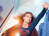 Temporada 1 (Supergirl)