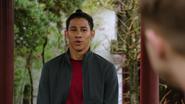 Wally medytuje w Chinach i napotyka Ripa Huntera (2)