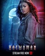 Batwoman Promotional Image April 16th 1