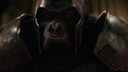 Solovar and Grodd fight in Central City (3)