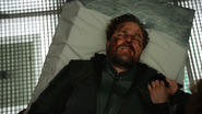 The first death of Oliver Queen