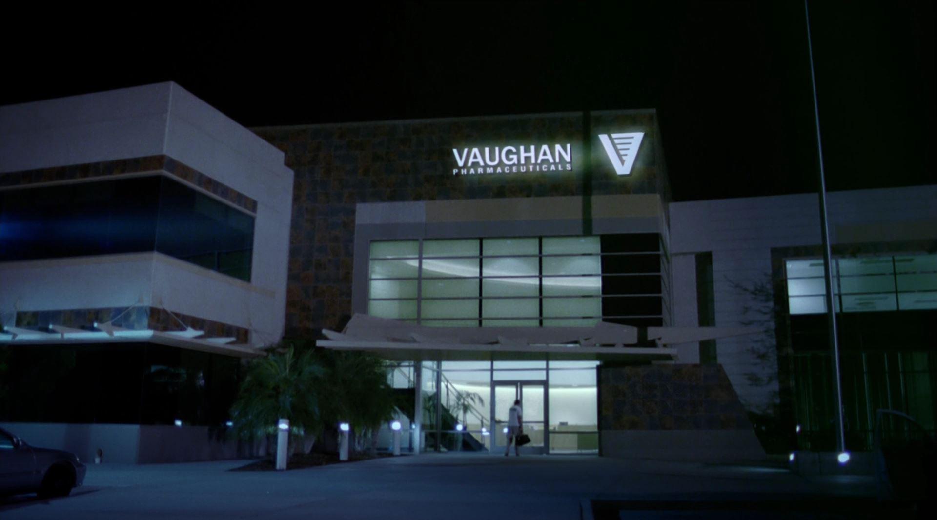 Vaughan Pharamaceuticals