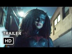 Batwoman Season 2 Trailer (HD) Javicia Leslie series
