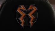 Black Lightning symbol