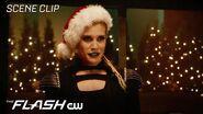 The Flash Don't Run Scene The CW