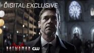 Batwoman Dougray Scott - Overprotective Father The CW