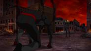 Freedom Fighters próbują uratować Red Tornado (23)