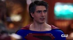 """Crisis on Infinite Earths Promo """"Infinity Ends"""""""