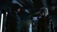 Laurel meeting Oliver